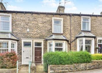 Thumbnail 2 bed terraced house for sale in Outwood Road, Burnley, Lancashire