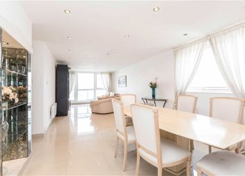 Thumbnail 2 bed flat to rent in Lords View II, London
