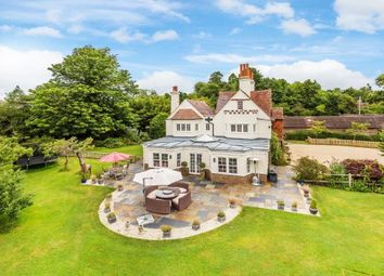 Thumbnail 6 bed detached house to rent in Marringdean Road, Billingshurst