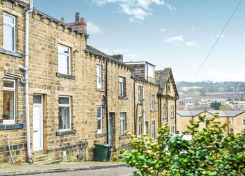 Thumbnail 2 bed terraced house for sale in Ash Grove, Keighley