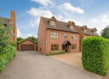 Thumbnail 5 bedroom detached house for sale in Nottingham Grove, Bletchley, Milton Keynes