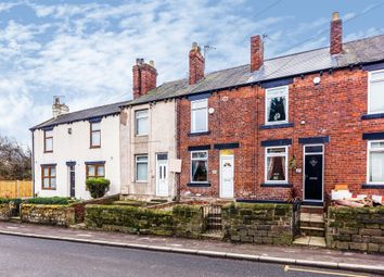 Thumbnail 2 bed terraced house for sale in Church Street, Royston, Barnsley