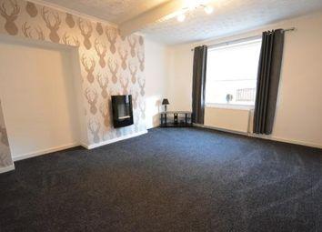 Thumbnail 2 bed flat for sale in Waverley Avenue, Kilmarnock