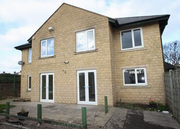 Thumbnail 4 bedroom detached house for sale in Oaklands, Brighouse