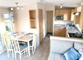 3 bed property for sale in Heacham Beach Holiday Park, Heacham, Norfolk PE31