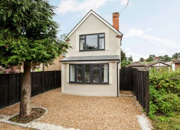 Thumbnail 3 bedroom detached house for sale in Upper Nursery, Sunningdale, Ascot