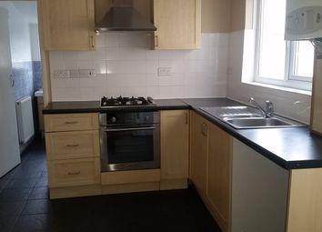Thumbnail 3 bedroom terraced house to rent in Wern Road, Skewen, Neath