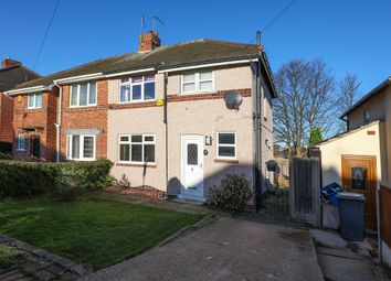 Thumbnail 3 bed semi-detached house for sale in Thornbridge Drive, Sheffield