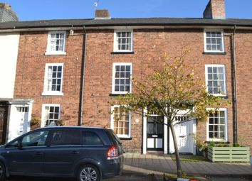 Thumbnail 3 bed terraced house for sale in High Street, Llanidloes, Powys