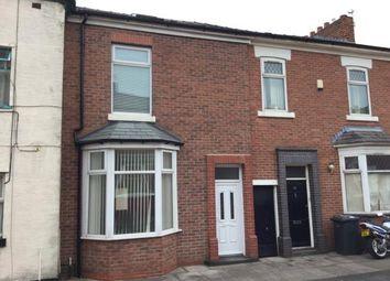 Thumbnail 3 bed terraced house for sale in Fazackerley Street, Ashton-On-Ribble, Preston