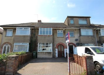 Thumbnail 3 bed terraced house for sale in Mortimer Road, Filton, Bristol