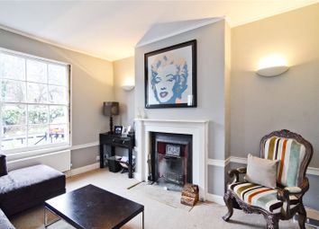 Thumbnail 3 bed terraced house for sale in Nelson Terrace, London