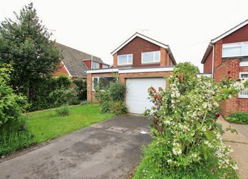 Thumbnail 3 bedroom detached house for sale in St Monance Way, Colchester, Essex