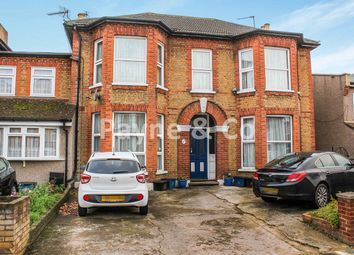 Thumbnail 3 bedroom flat for sale in Mansfield Road, Ilford