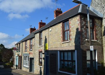 Thumbnail 3 bed end terrace house for sale in Church Street, Llantwit Major