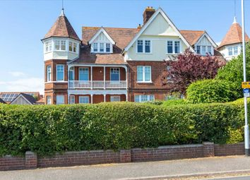 Thumbnail 2 bed flat for sale in Haslemere, 21 Victoria Road, Felixstowe