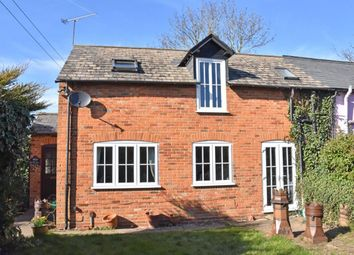 Thumbnail 2 bed semi-detached house to rent in Bath Road, Maidenhead