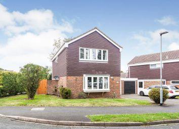 3 bed detached house for sale in Staplehurst, Bracknell RG12