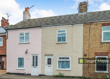 Thumbnail 2 Bed Terraced House To Rent In Eyebury Road Eye Peterborough Cambridgeshire