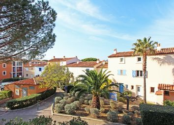 Thumbnail 1 bed apartment for sale in Port Cogolin, Cogolin, Grimaud, Draguignan, Var, Provence-Alpes-Côte D'azur, France