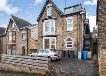 Thumbnail 2 bed flat to rent in Albany Road, Sheffield