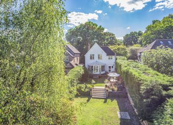 4 bed detached house for sale in Holdfast Lane, Haslemere GU27