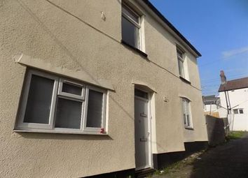 Thumbnail 1 bed flat to rent in Alexandra Road, Six Bells, Abertillery