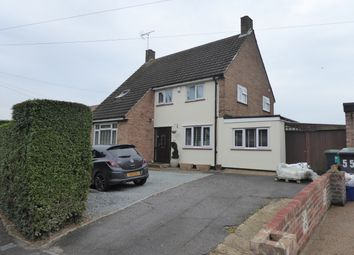 Thumbnail 4 bedroom semi-detached house for sale in Ongar Road, Ongar