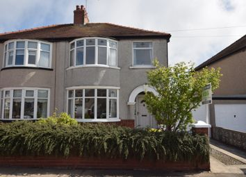 Thumbnail 3 bed semi-detached house for sale in Grantley Road, Barrow-In-Furness, Cumbria
