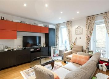 Thumbnail 2 bedroom flat for sale in Warren House, Beckford Close, Lonndon