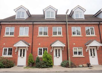 Thumbnail 3 bed terraced house for sale in Watson Court, Hedge End
