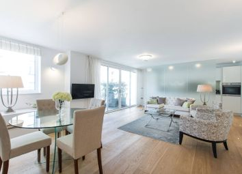 Thumbnail 3 bedroom flat for sale in Whaddon House, William Mews, Knightsbridge