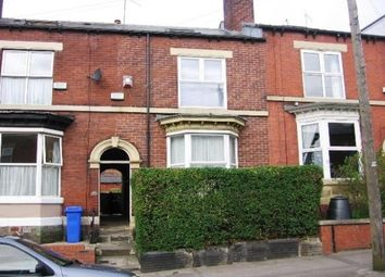 Thumbnail 3 bed property to rent in South View Road, Nr Nether Edge