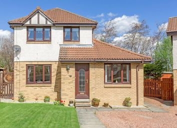 Thumbnail 4 bed detached house for sale in 30 Chesters View, Bonnyrigg