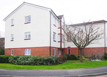 Thumbnail 1 bed flat to rent in Maunsell Park, Three Bridges, Crawley, West Sussex