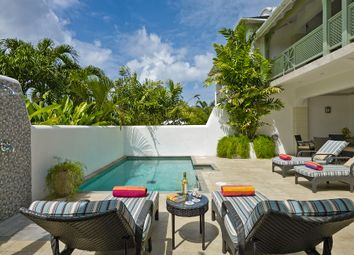 Thumbnail 4 bed villa for sale in Sugar Hill, West Coast, St. James