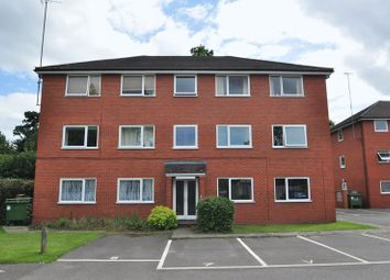 Thumbnail 2 bed flat to rent in Brittain Court, Sandhurst