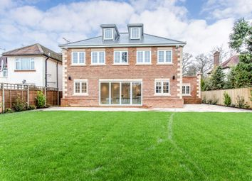 Thumbnail 6 bed detached house for sale in The Drive, Ickenham, Uxbridge