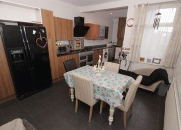 Thumbnail 2 bed terraced house for sale in Highwoods Road, Mexborough
