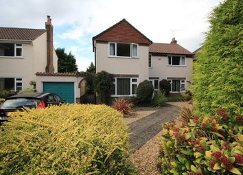 Thumbnail 3 bedroom detached house for sale in Queens Park, Bournemouth, Dorset