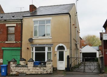 Thumbnail Block of flats for sale in Burton Road, Derby, Derbyshire