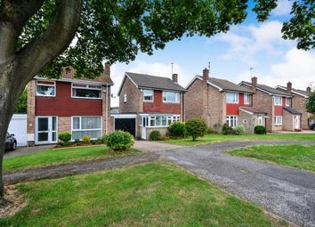 3 bed detached house for sale in Abbotts Croft, Mansfield, Nottinghamshire, . NG19