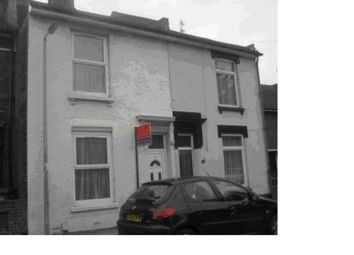 Thumbnail 4 bedroom terraced house to rent in Bradford Road, Southsea