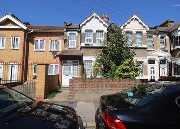 Thumbnail 4 bed terraced house to rent in Redclyffe Road, London