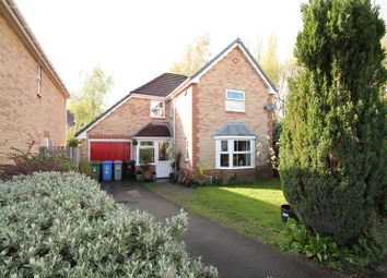 4 bed detached house for sale in Sandwell Drive, Sale M33