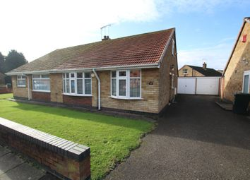 Thumbnail 2 bed semi-detached bungalow for sale in Gresley Road, Coventry
