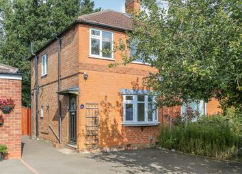 3 bed semi-detached house for sale in Grenville Road, Shirley, Solihull B90