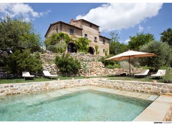 Thumbnail 5 bed farmhouse for sale in Via XX Settembre, Radda In Chianti, Siena, Tuscany, Italy