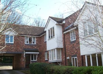 Thumbnail 1 bed flat to rent in Millers Rise, St Albans