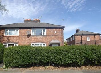 Thumbnail 2 bedroom property to rent in Westcroft Road, Withington, Manchester